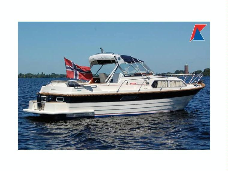 Inter 9000 Norline