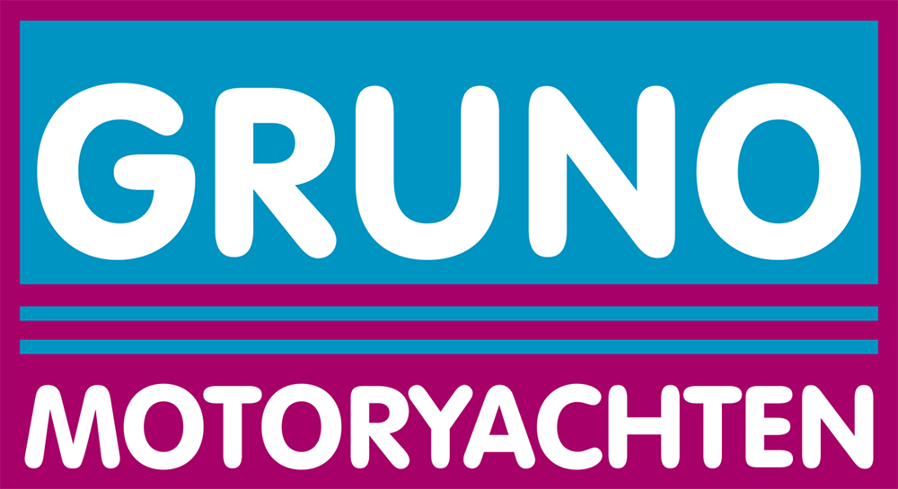 Jachtwerf Gruno logo