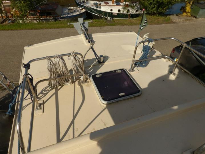 Motorkruisers en Jachten Wavepiercer Catamaran Zephyr foto 8