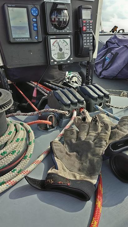 Kajuitzeilboten en Zeiljachten McGregor 36' Trailerbare Catamaran foto 7