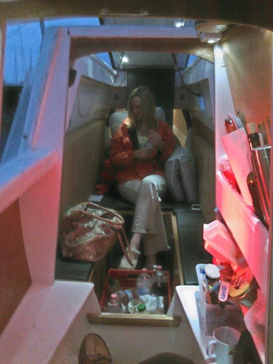 Kajuitzeilboten en Zeiljachten McGregor 36' Trailerbare Catamaran foto 9