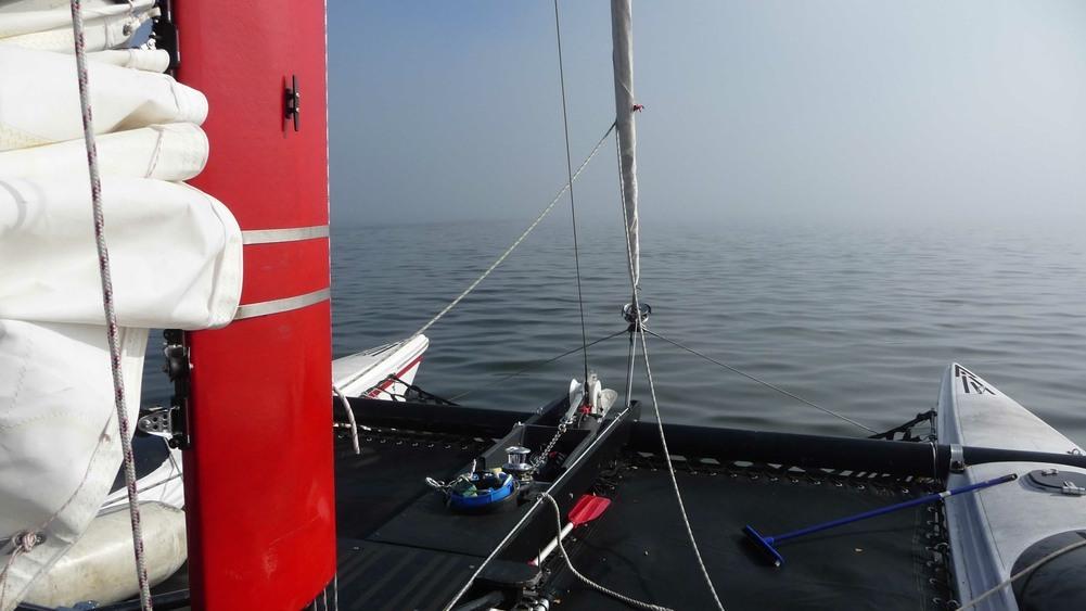 Kajuitzeilboten en Zeiljachten McGregor 36' Trailerbare Catamaran foto 6