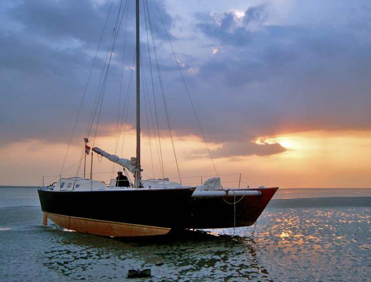 Kajuitzeilboten en Zeiljachten Wadden Catamaran Wadvogel 33 foto 7