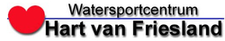 Watersportcentrum Hart van Friesland