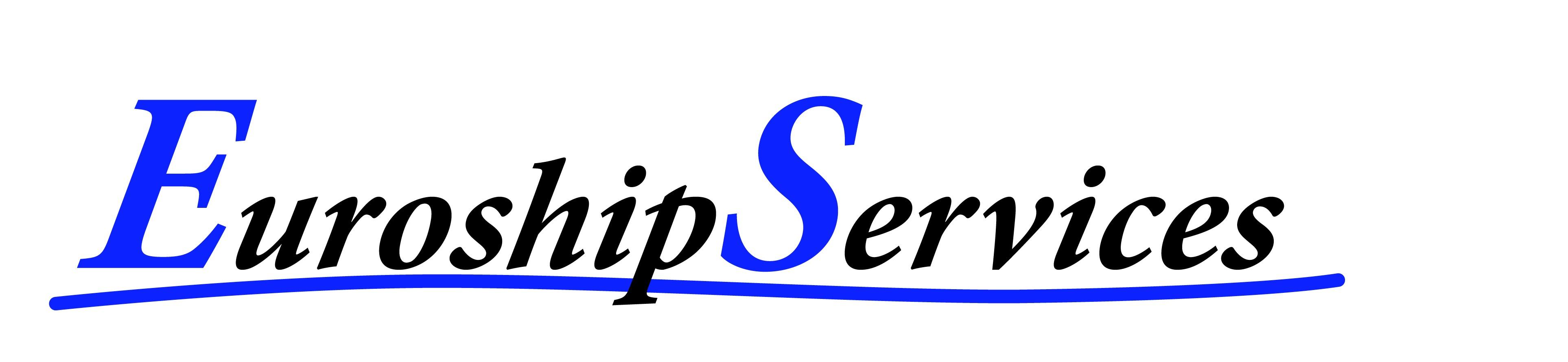 Logo - Euroship Services