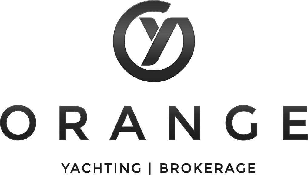 Logo - Orange Yachting