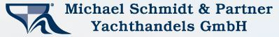 Se alle yacht fra Michael Schmidt & Partner Yachthandels GmbH