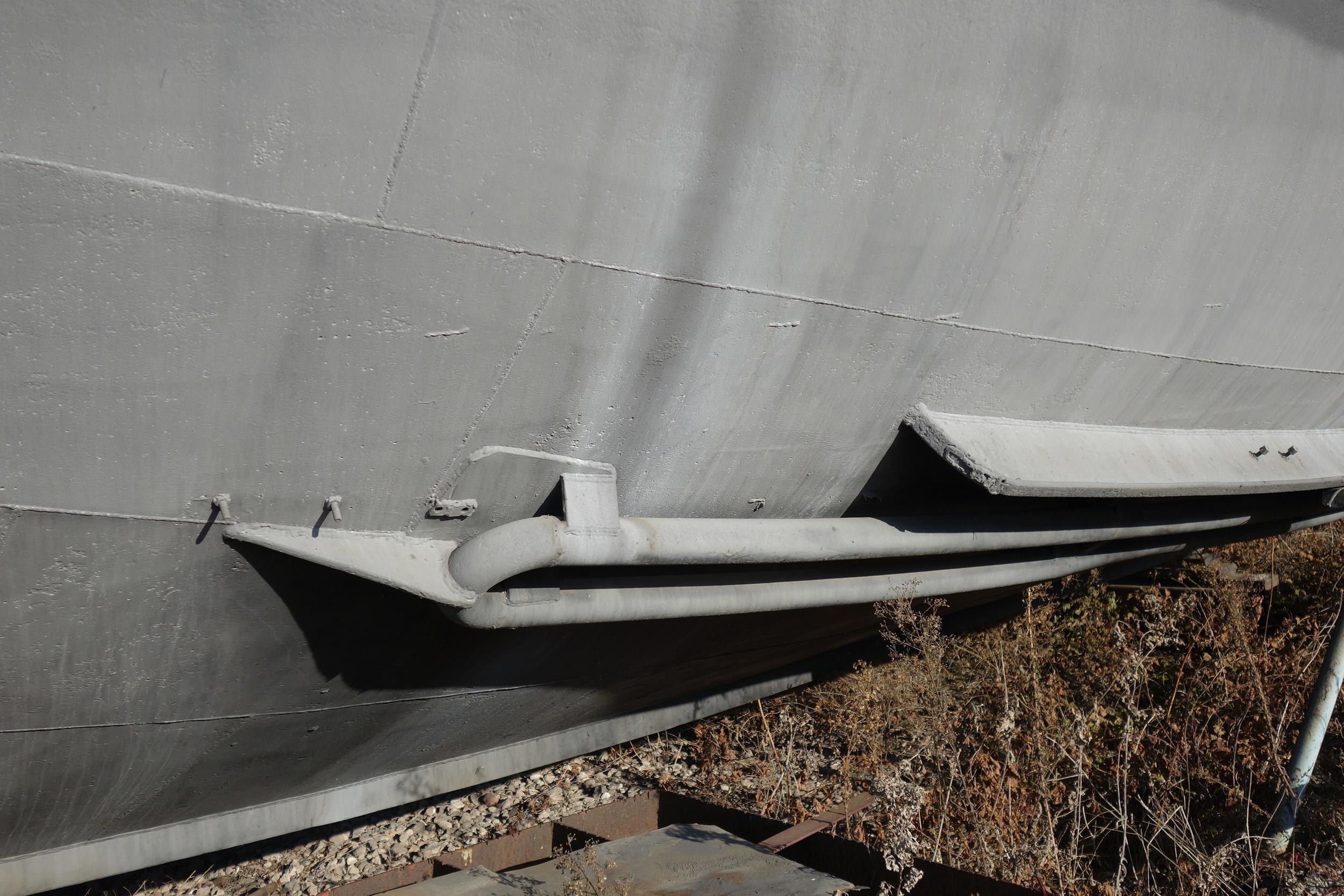 Motorkruisers en Jachten Ex-beroeps Zeesleper foto 5