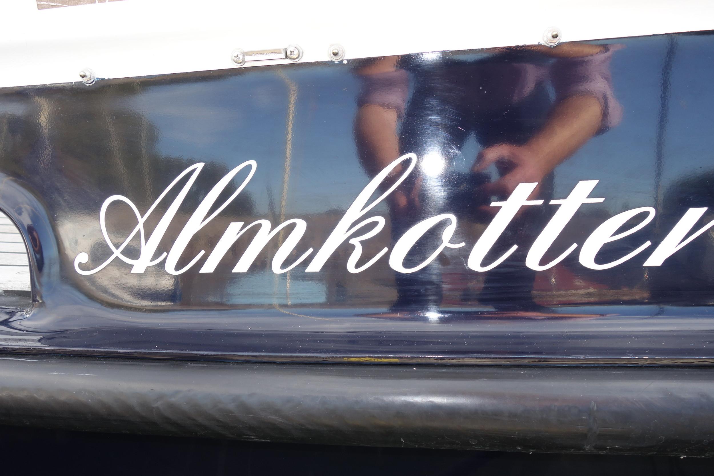 Motorkruisers en Jachten Alm Kotter 12.20 Ok foto 10