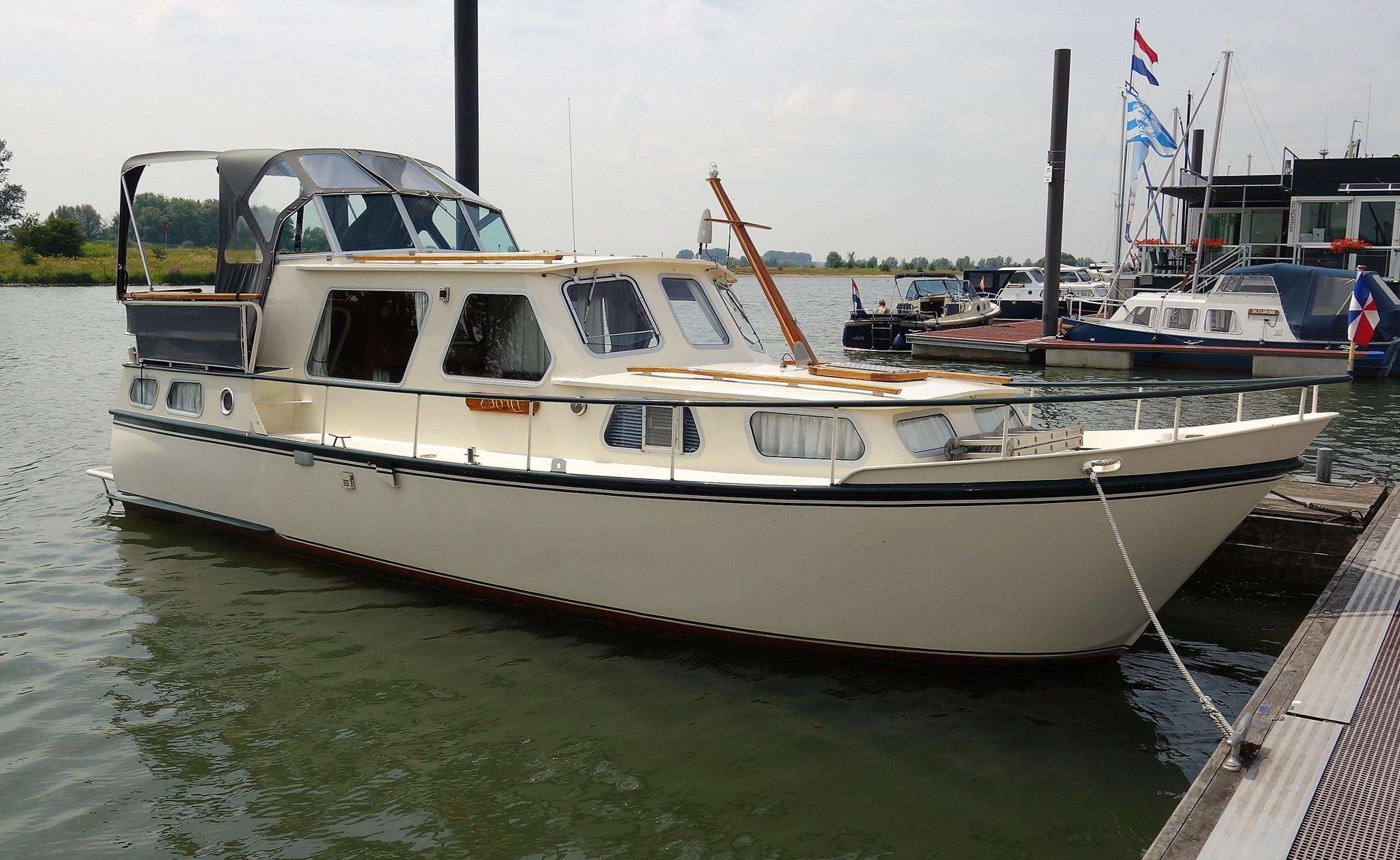 Beja Kruiser 960ak