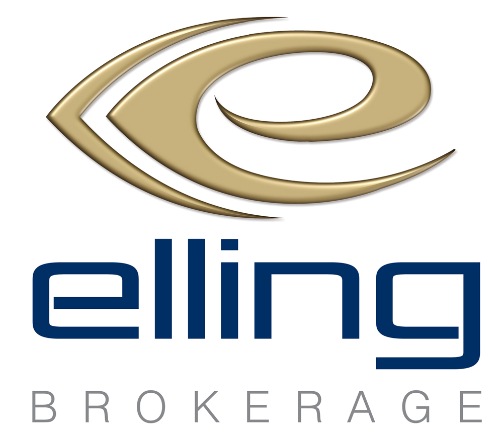Logo - Elling Brokerage