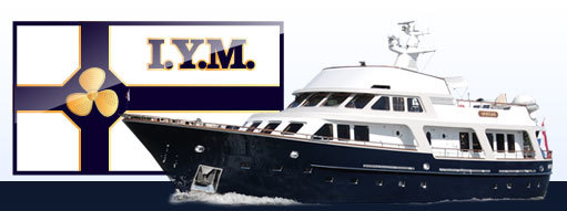 Logo - International Yacht Management
