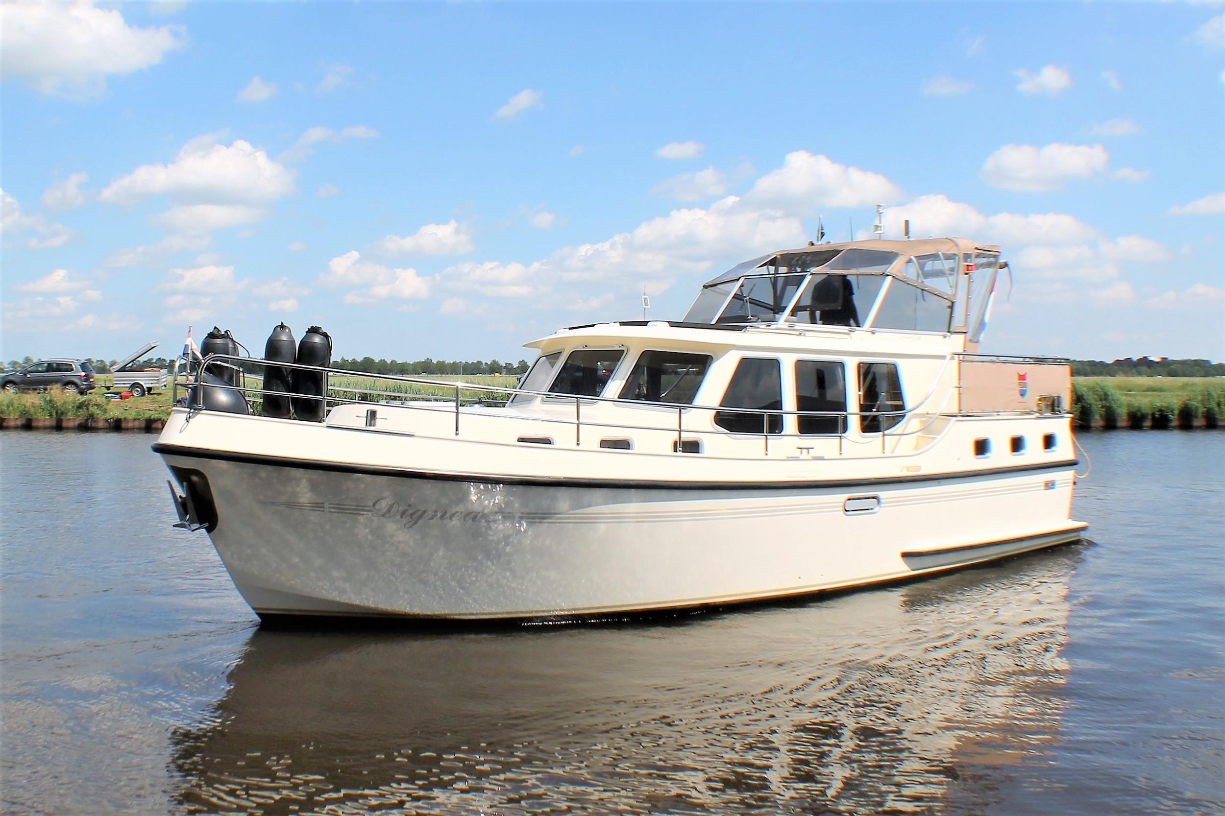 Pedro Boat Pedro Levanto 38