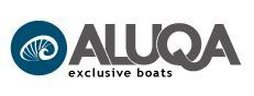 Logo - Aluqa Exclusive Boats