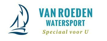 Logo - Van Roeden Watersport