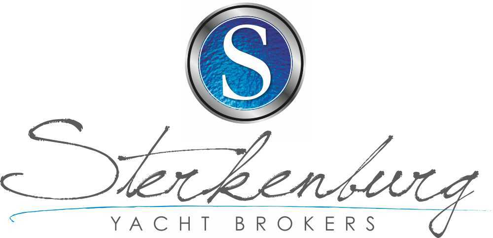 Logo - Sterkenburg Yacht Brokers