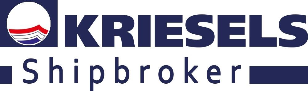 Logo - Kriesels Shipbroker BV