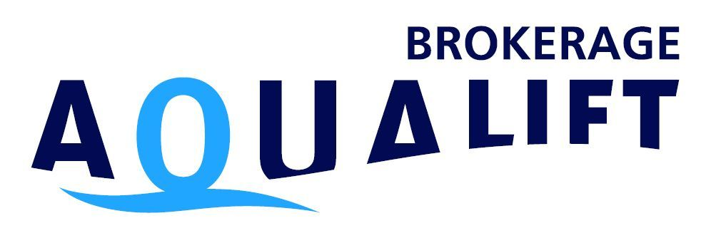Logo - Aqualift Brokerage