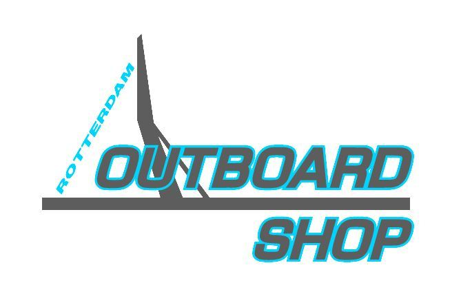 Logo - Outboard Shop
