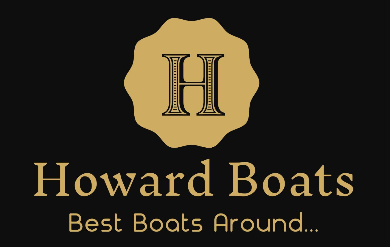 Logo - Howard Boats LTD