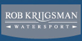 Logo - Rob Krijgsman Watersport BV